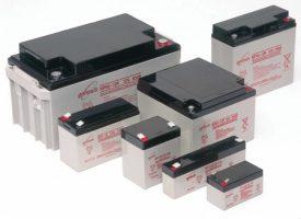 Baterii Enersys Genesis NP