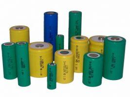 Baterie industriale, baterie și electronice