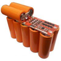 Producția de baterie, asamblare, planificarea