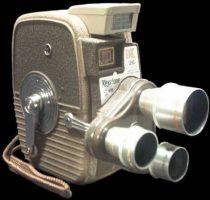 Aparat de fotografiat și baterie aparat de fotografiat