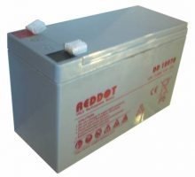 Sigilate baterii (gel)