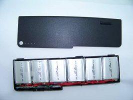 Reumplere a bateriei notebook-uri