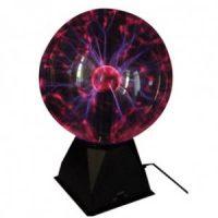 Plasma Ball, disc de plasma