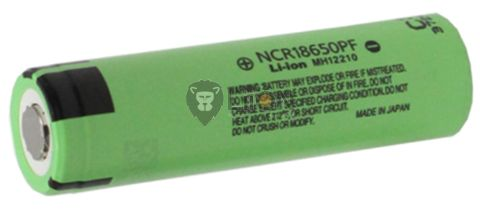 Samsung ICR 18650 3,7 V baterie 2200mAh