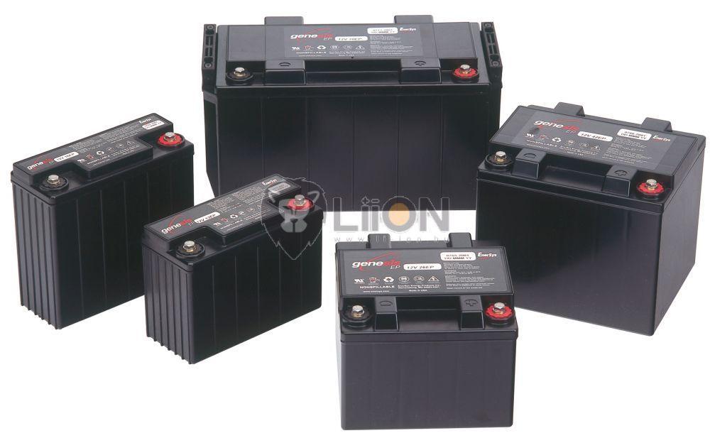 Enersys Genesis EP16 12V 16Ah baterie