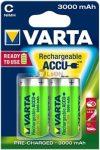 VARTA Ready 2 Use C 3000 mAh baby akkumulátor