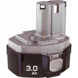 Makita 1420 acumulator instrument de putere Ni-MH 14.4V 3Ah
