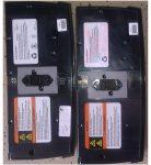 Renovat Segway Ni-Mh baterie 2x36V