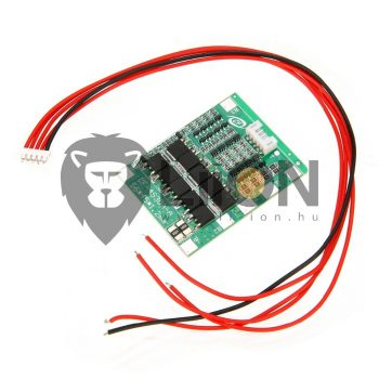 PCB - placa de circuit de protecție 14,8 V 4A