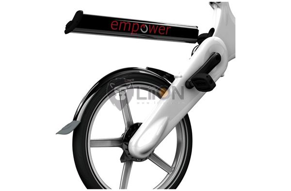 Gocycle empower 19,2V ni-mh pedelec e-bike akku felújítás
