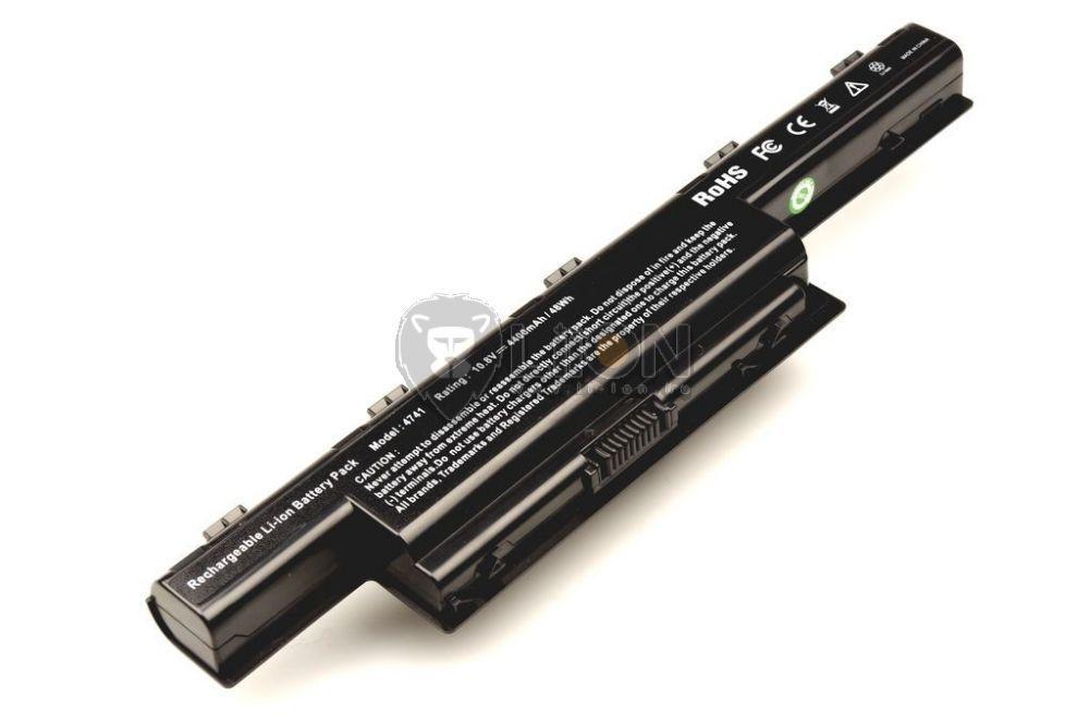 AS10D31 utángyártott akku Acer laptophoz