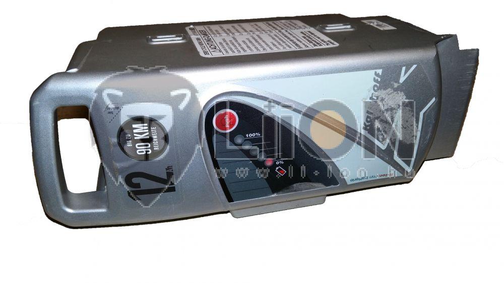 Panasonic NKY304B2 li-ion pedelec bike akku újracellázás