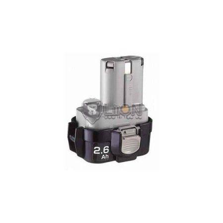 Makita 9120 9,6 V baterie instrument de putere de 3,3 Ah Ni-MH
