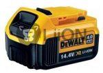 Dewalt DCB145 14,4V li-ion 6Ah szerszámgép akku felújítás