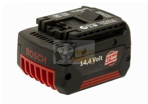 Bosch 2607336078 14.4V 3Ah Li-ion instrument de putere