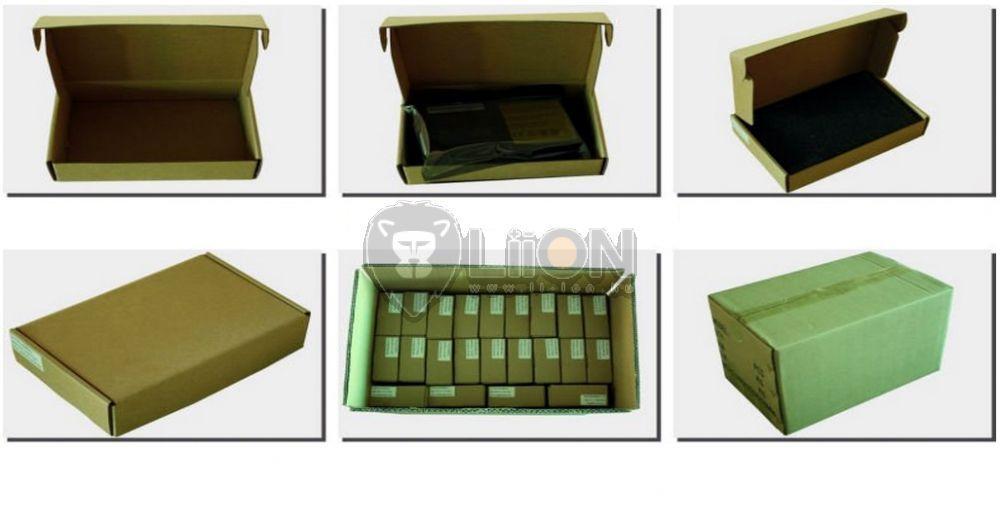 Fujitsu Siemens L51-3S4400 utángyártott notebook akku