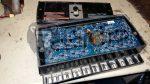 Segway LiFePO4 72,6 V Baterie Rebuild