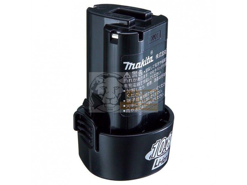 Makita BL1013 Li-ion instrument de putere