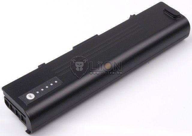 Dell Inspiron 1318 utángyártott notebook akku 6600mAh