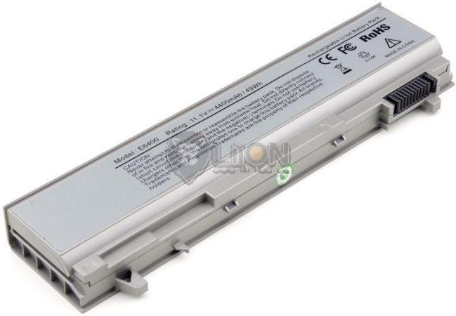Dell Latitude E6400 utángyártott laptop akku