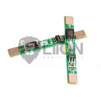 PCB - placa de circuit de protecție 3,6 V 2A (Li-ion, Li-polimer)
