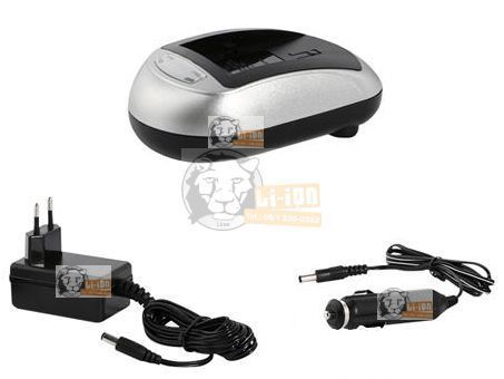 Sony FT-1 kamera akkutöltő