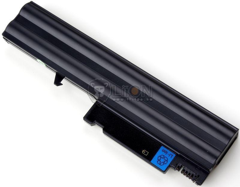 IBM ThinkPad T40 utángyártott notebook akku