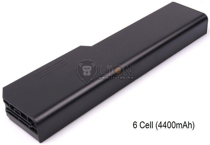 Dell Vostro 1310 utángyártott notebook akku