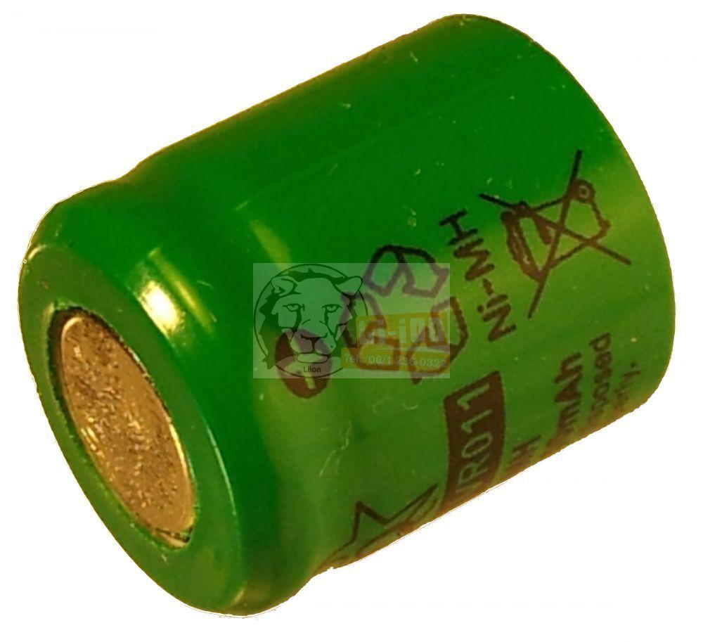 Baterie de celule de sănătate 1/3AA