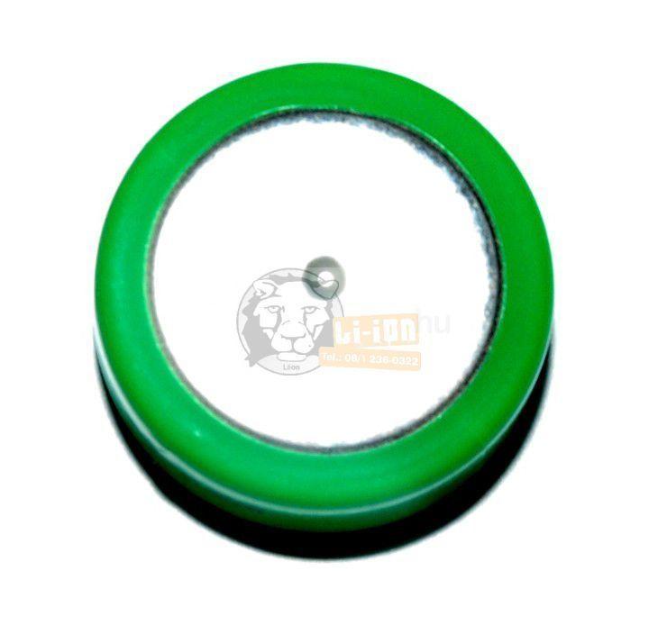 Ni-Mh V330H 1,2 V 330mAh baterie buton