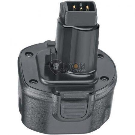 DeWalt 9,6 V 2Ah NiCd baterie instrument de putere