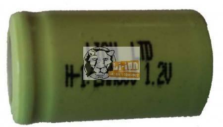 Celule baterie 1/2AA