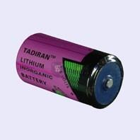 Tadiran SL2780 / S D lithium elem