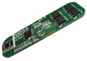 PCB - placa de circuit de protecție 10,8 V / 11,1 V 9A / 16A (Li-ion, Li-polimer)