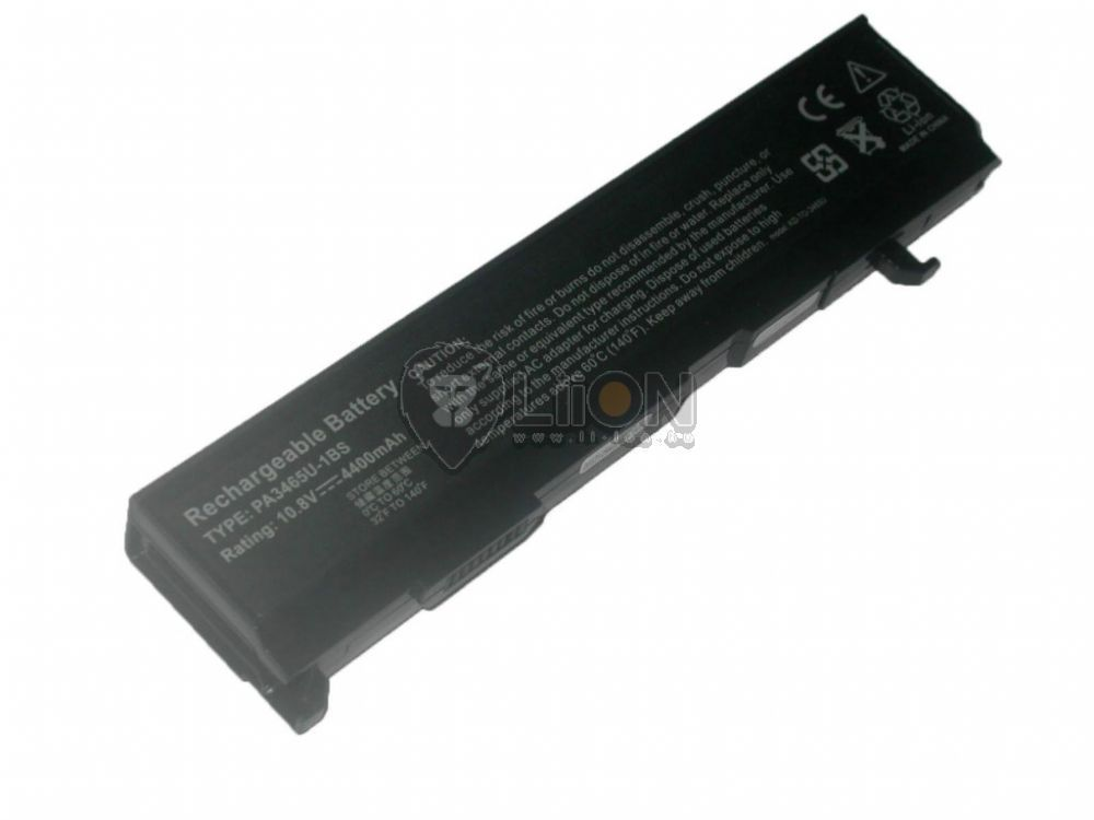 Toshiba PA3465U-1BRS utángyártott notebook akku