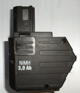 Hilti SB12 ni-mh akkumulátor felújítás