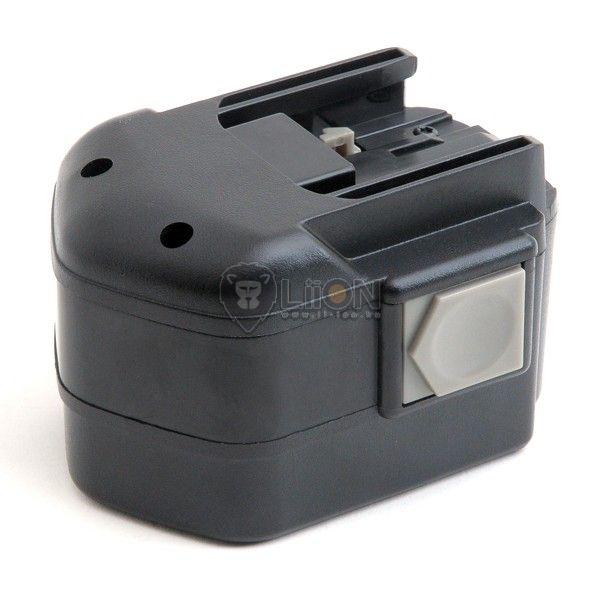 AEG BWS12XR 12V ni-mh akkumulátor felújítás