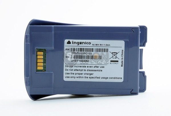 Ingenico I7910 GPRS baterie reînnoire