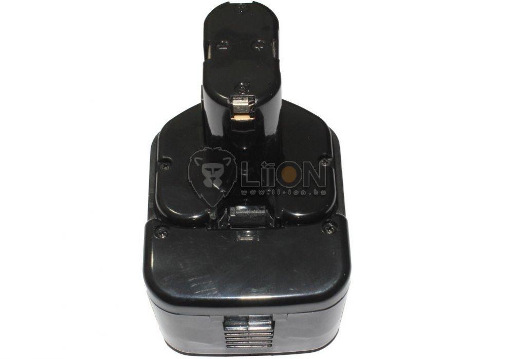 Hitchi EB1212S ni-cd szerszámgép akku felújítás