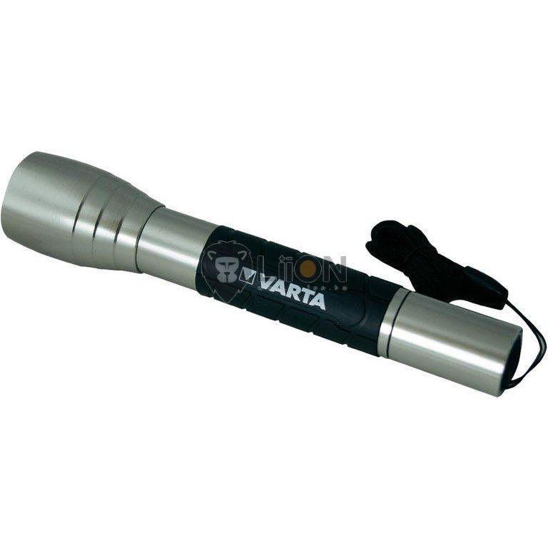 Varta 1 Watt LED Outdoor Pro 2AA elemlámpa - Varta 17629