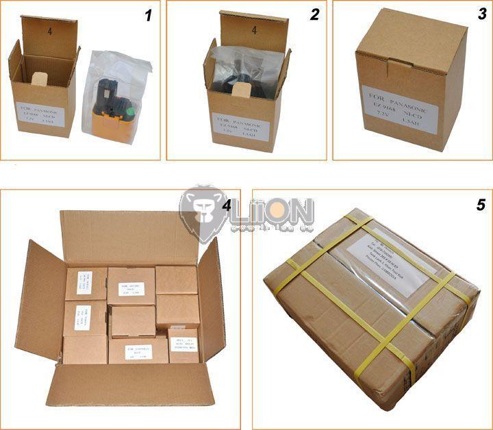 Dewalt 12V 3Ah Ni-MH baterie instrument de putere