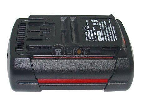 Bosch 2607336108 36V 3.0Ah Li-ion instrument de putere