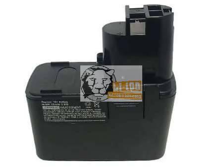 Bosch akku 3310K 2000mAh - felújítás