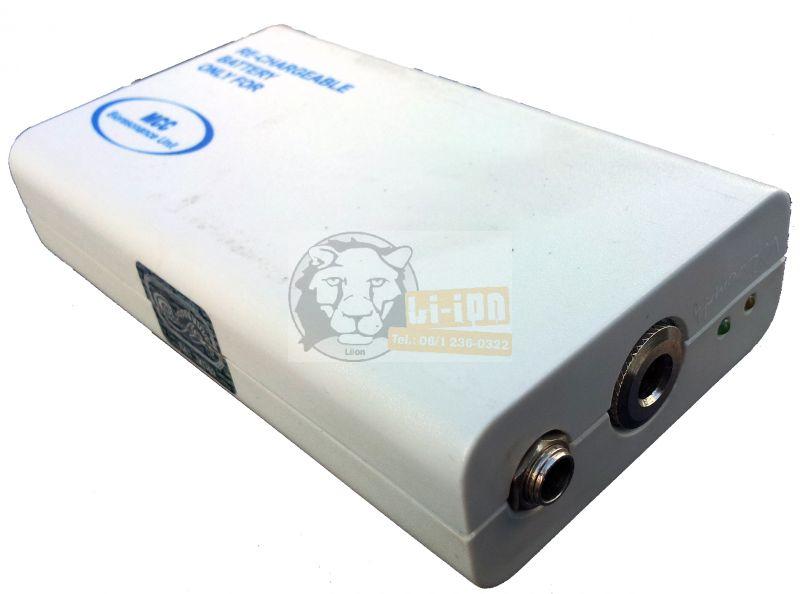 M.C.C. baterie aparatul de biorezonanta