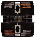 Segway Ni-Mh Baterie 2x36V Rebuild