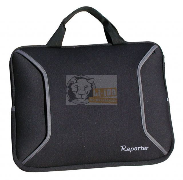 "Reporter Notebook táska 10,5""-os monitorhoz"