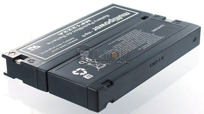 Panasonic VW-VBM10E utángyártott kamera akku