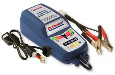 OptiMate încărcătoare de baterii