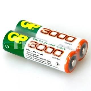 Baterii reîncărcabile AA, AAA, C, D, 9V