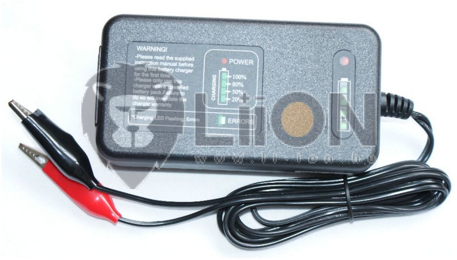 3810 încărcător MW litiu